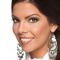 Lyndon State Meteorologist Chelsea Ingram Named Miss Vermont 2012